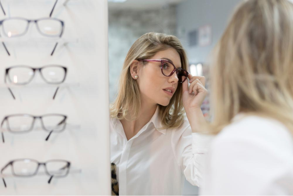 Vision Care Savings